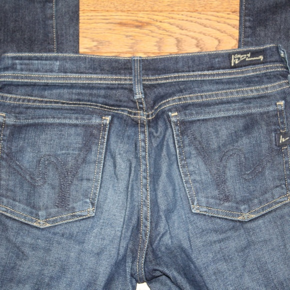 Citizens Of Humanity Denim - Citizens of Humanity ava #142 Stretch Size 26